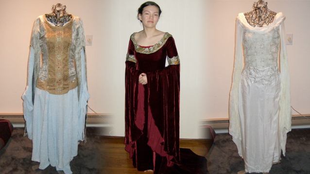 handmade costumes for sale handmade lotr costumes for sale signal boost ailionora 6177